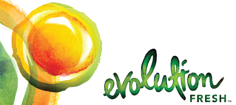 Evolution Juice Supplier